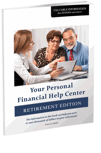 Free Retirement Planning eBook